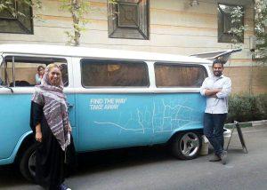 بررسی هزینه های راه اندازی کافه سیار در ایران