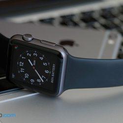 معرفی اپل واچ ۳