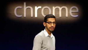 بیوگرافی ساندار پیچای مدیرعامل گوگل