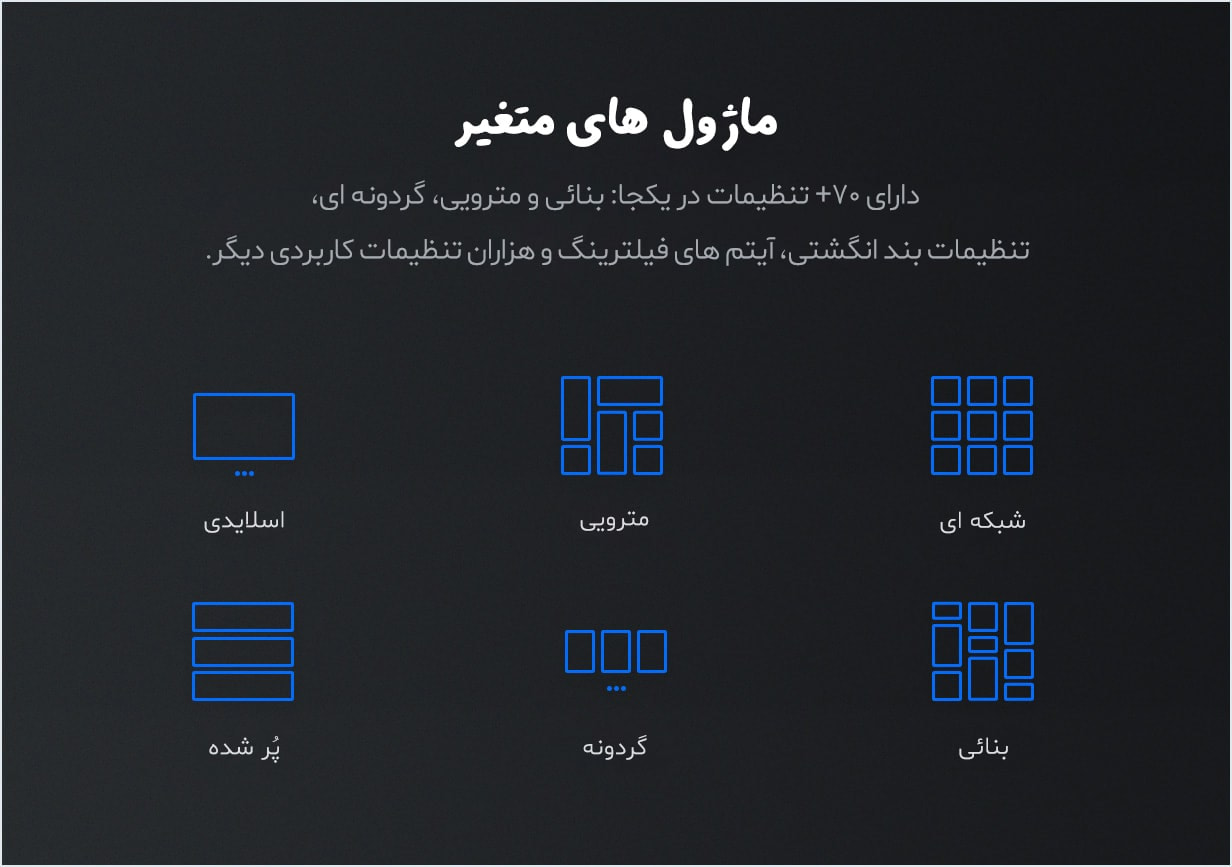 قالب Uncode | قالب آنکد | پوسته Uncode | قالب وردپرس آنکد