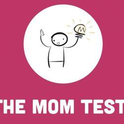 معرفی کتاب «تست مامان» اثر راب فیتز پاتریک
