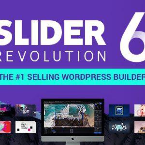 Slider Revolution Particles Addon|افزونه برای اسلایدر رولوشن