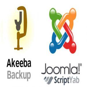 افزونه قدرتمند پشتبان گیری Akeeba Backup Pro