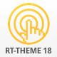 Rt-theme 18 قالب