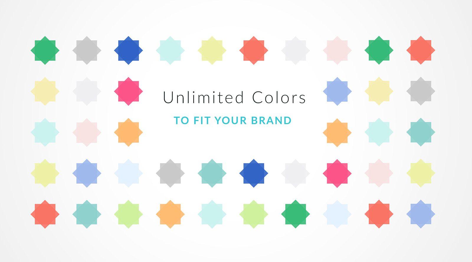رنگ های نا محدود/افزونه LoftLoader Pro