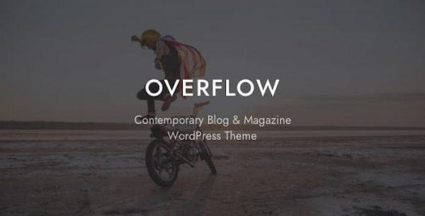 قالب Overflow