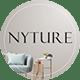 قالب Nyture
