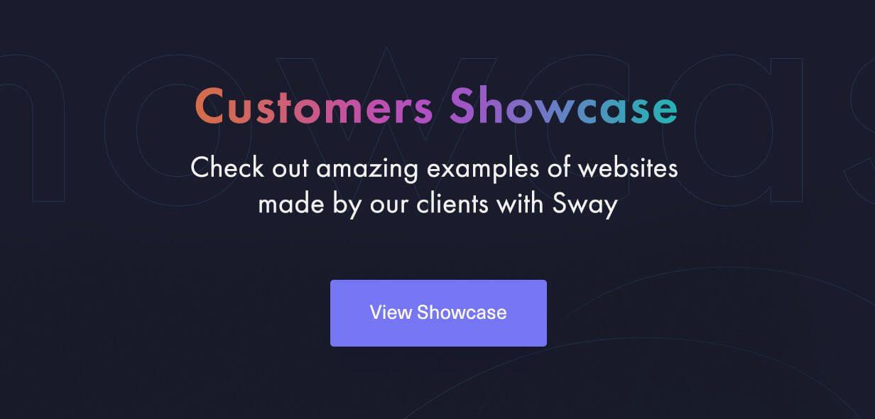 قالب Sway | ❤️ قالب وردپرس Sway | قالب شرکتی چندمنظوره Sway
