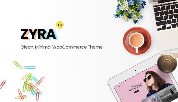 قالب Veera   ❤️ قالب فروشگاهی Veera   قالب وردپرس ویرا