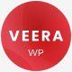 قالب Veera